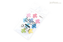 Midori Film Sticky Notes Mini - Birds - MIDORI 11378-006