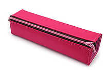 Kokuyo C2 Tray Type Pencil Case - Slim - Pink - KOKUYO F-VBF140-2