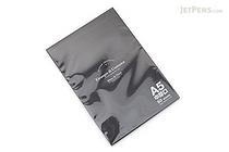 Etranger di Costarica Blanc de Noirs Black Paper - A5 - 50 Sheets - ETRANGER DI COSTARICA PRNA5-BK-01
