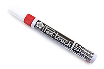 Sakura Pen-Touch Paint Marker - Medium Point 2.0 mm - Red - SAKURA XPFKA#19