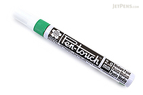 Sakura Pen-Touch Paint Marker - Medium Point 2.0 mm - Green - SAKURA XPFKA#29