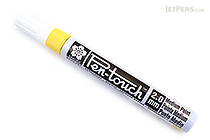 Sakura Pen-Touch Paint Marker - Medium Point 2.0 mm - Yellow - SAKURA XPFKA#3