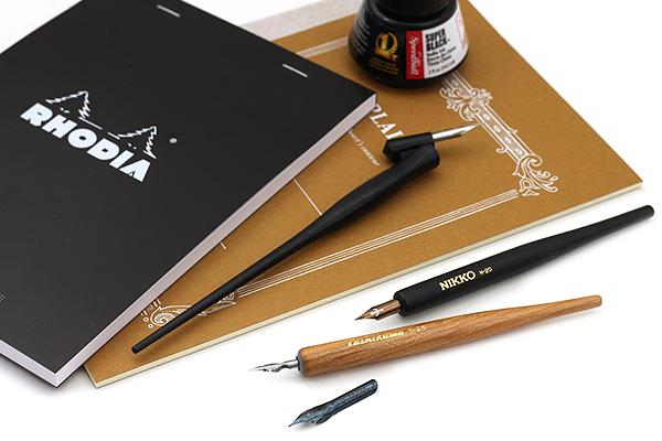 Jetpens modern calligraphy starter kit jetpack
