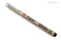 Sakura Pigma Brush Pen - Black Ink - SAKURA XSDK-BR-49