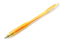 Sakura Ballsign Knock Gel Pen - 0.4 mm - Yellow - SAKURA GBR154#3