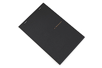 Maruman Mnemosyne Project Notepad - A5 - 5 mm Graph - MARUMAN N188A