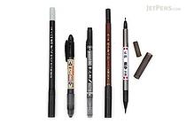 JetPens Double-Sided Brush Pen Sampler - JETPENS JETPACK-011