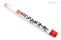Sakura Solid Marker - Fine - Red (Pink) - SAKURA SC-S#19