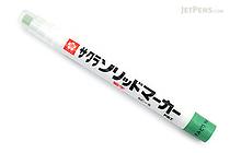 Sakura Solid Marker - Fine - Yellow Green - SAKURA SC-S#27
