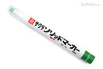 Sakura Solid Marker - Fine - Green - SAKURA SC-S#29