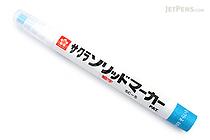 Sakura Solid Marker - Fine - Sky Blue - SAKURA SC-S#425