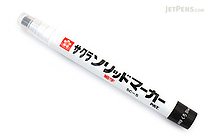 Sakura Solid Marker - Fine - Black - SAKURA SC-S#49