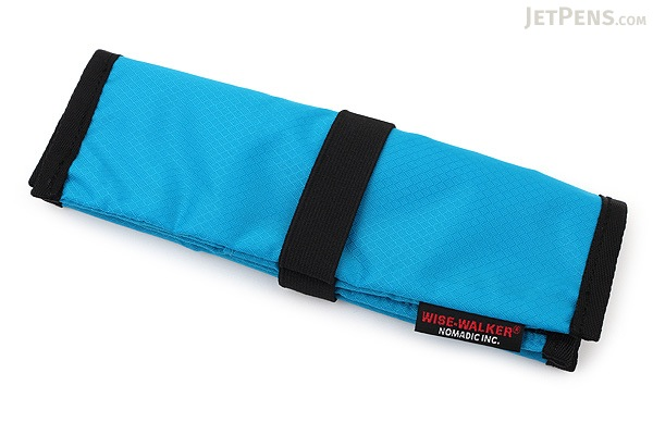 Nomadic Noma Travel CG-04 Pen Case - Light Blue - NOMADIC CG-04 BLUE