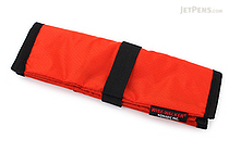 Nomadic Noma Travel CG-04 Pen Case - Orange - NOMADIC CG-04 ORANGE