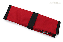 Nomadic Noma Travel CG-04 Pen Case - Red - NOMADIC CG-04 RED