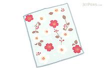 Kurochiku Taisetsu Microfiber Cleaning Cloth for Glasses - Sakura (Cherry Blossom) - KUROCHIKU 41009603