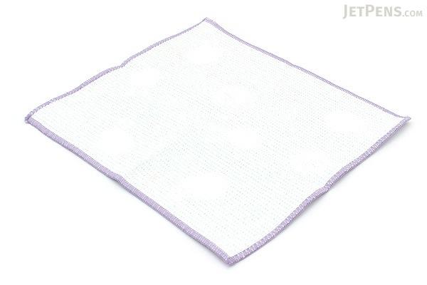 Kurochiku Taisetsu Microfiber Cleaning Cloth for Glasses - Kyogen Usagi (Kyogen Rabbit) - KUROCHIKU 41009606