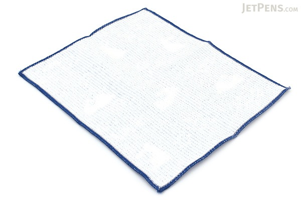 Kurochiku Taisetsu Microfiber Cleaning Cloth for Glasses - Haneusagi (Jumping Rabbit) - KUROCHIKU 41412604