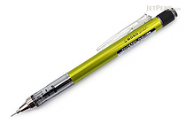 Tombow Mono Graph Shaker Mechanical Pencil - 0.5 mm - Lime - TOMBOW SH-MG51
