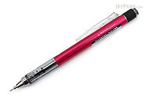Tombow Mono Graph Shaker Mechanical Pencil - 0.5 mm - Pink - TOMBOW SH-MG81