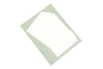 Tomoe River Paper - A5 - Cream - 5 Sheets - TOMOE RIVER A5-CREAM-5