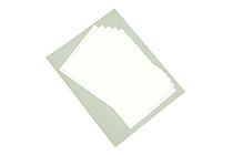 Tomoe River Paper - A5 - Cream - 5 Sheets - TOMOE RIVER A5-CREAM-5