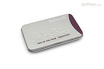 Pelikan Edelstein Fountain Pen Ink Collection Cartridge - Amethyst - Pack of 6 - PELIKAN 340422