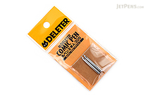 Deleter Comic Pen Nib - Maru (Mapping) Model - Pack of 2 - DELETER 341-1002