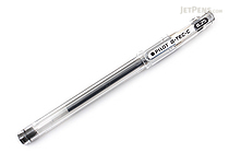 Pilot G-Tec-C Gel Pen - 0.25 mm - Black - PILOT GTC2-BLK