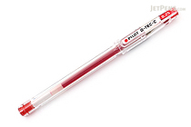Pilot G-Tec-C Gel Pen - 0.25 mm - Red - PILOT GTC2-RED