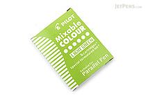 Pilot Parallel Pen Refill - Light Green - 6 Cartridges - PILOT IRFP-6S-LG