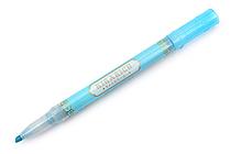 Zebra Kirarich Glitter Highlighter - Blue - ZEBRA WKS18-BL