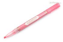 Zebra Kirarich Glitter Highlighter - Pink - ZEBRA WKS18-P