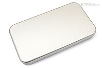 Velos Tin Pen Case - Wide - VELOS CA-157029