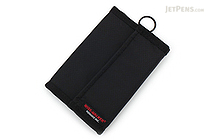 Nomadic Noma Travel CG-02 Travel Wallet - Black - NOMADIC CG-02 BLACK