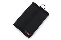 Nomadic Noma Travel CG-02 Travel Wallet - Black - NOMADIC CG-02 BLACK