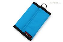 Nomadic Noma Travel CG-02 Travel Wallet - Light Blue - NOMADIC CG-02 BLUE