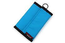 Nomadic Noma Travel CG-02 Travel Wallet - Light Blue - NOMADIC CG-02 BLUE