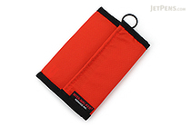 Nomadic Noma Travel CG-02 Travel Wallet - Orange - NOMADIC CG-02 ORANGE