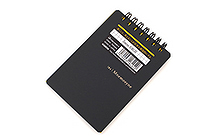 Maruman Mnemosyne Roots Notepad - A7 - 5 mm Graph - MARUMAN N184A