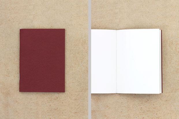 Midori Traveler's Notebook Refill - Passport Size