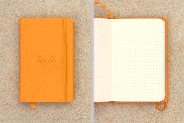 Rhodia Webnotebook