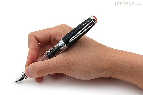 TWSBI Diamond Mini Classic Fountain Pen - Medium Nib - TWSBI M7443090