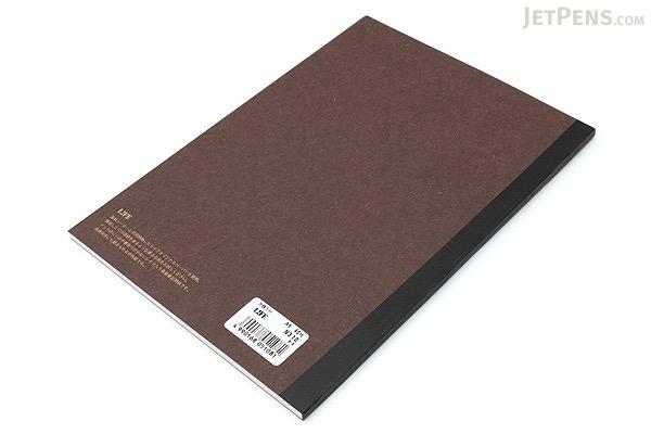 Life Renover Notebook - A5 - Graph - LIFE N310