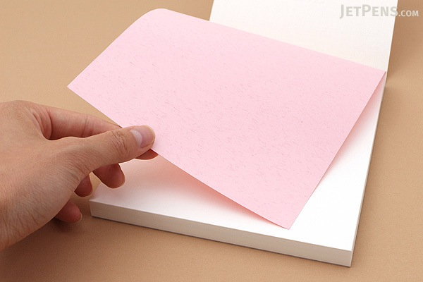 Life Writing Paper - A5 - Blank - 100 Sheets - LIFE T35