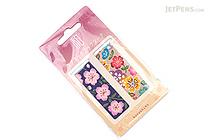 Kurochiku Magnetic Bookmark - Sakura (Cherry Blossom) - KUROCHIKU 71409701
