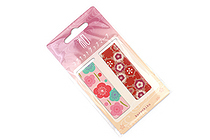 Kurochiku Magnetic Bookmark - Ume (Plum) - KUROCHIKU 71409704