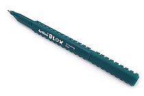 Shachihata Artline Blox Pen - 0.4 mm - Dark Green - SHACHIHATA KTX-200-DG