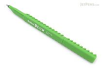 Shachihata Artline Blox Pen - 0.4 mm - Yellow Green - SHACHIHATA KTX-200-YG