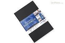 """Stillman & Birn Beta Sketchbook - Hardbound - 5.5"""" x 8.5"""" - STILLMAN & BIRN 300580"""